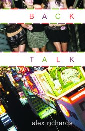 Back Talk cover